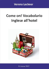 Cover Come on! Vocabolario