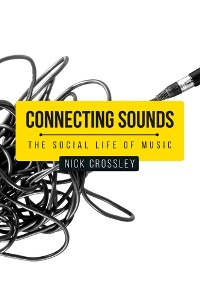 Cover Connecting sounds
