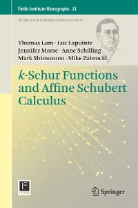 Cover k-Schur Functions and Affine Schubert Calculus
