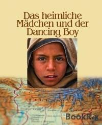 Cover Das heimliche Mädchen und der Dancing Boy