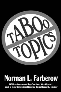 Cover Taboo Topics