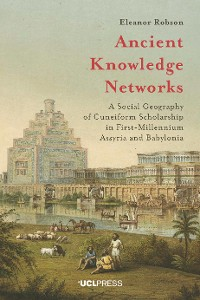 Cover Ancient Knowledge Networks