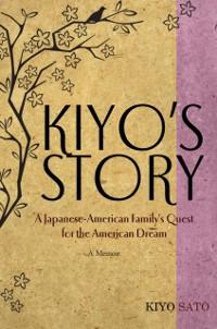 Cover Kiyo's Story