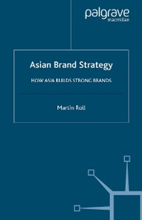 Cover Asian Brand Strategy