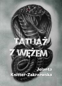 Cover Tatuaż z wężem