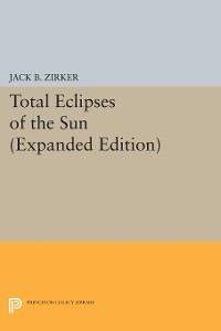 Cover Total Eclipses of the Sun