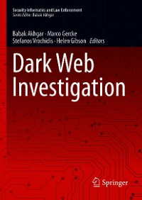 Cover Dark Web Investigation
