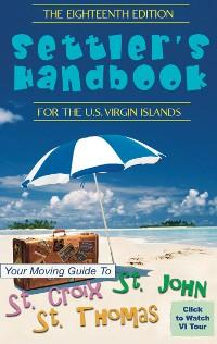 Cover VI Settler's Handbook