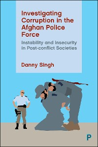 Cover Investigating Corruption in the Afghan Police Force