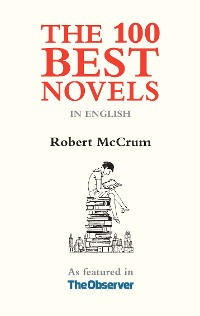 Cover The 100 Best Novels in English