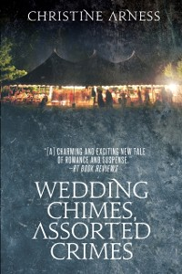 Cover Wedding Chimes, Assorted Crimes