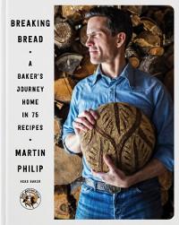 Cover Breaking Bread
