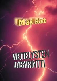 Cover Viettelysten labyrintti