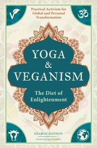 Cover Yoga and Veganism