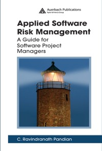 Cover Applied Software Risk Management