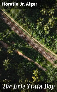 Cover The Erie Train Boy
