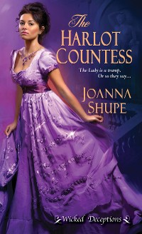 Cover The Harlot Countess