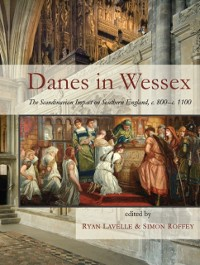 Cover Danes in Wessex
