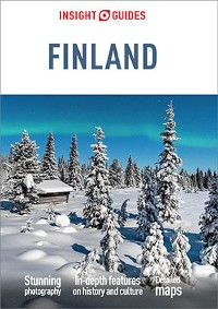 Cover Insight Guides Finland (Travel Guide eBook)