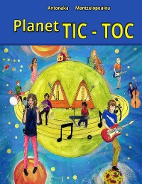 Cover Planet Tic Toc