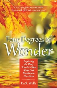 Cover Four Degrees of Wonder