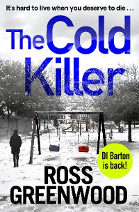 Cover The Cold Killer