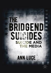 Cover The Bridgend Suicides