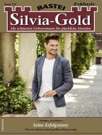Cover Silvia-Gold 134 - Liebesroman