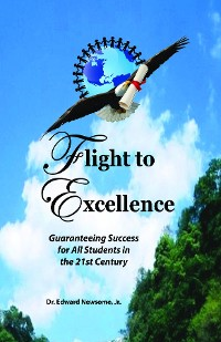 Cover Flight to Excellence