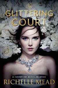 Cover Glittering Court