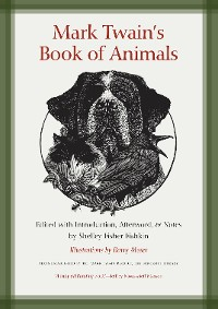 Cover Mark Twain's Book of Animals