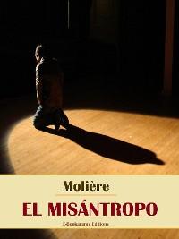 Cover El misántropo
