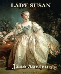 Cover Lady Susan