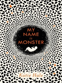 Cover My Name Is Monster
