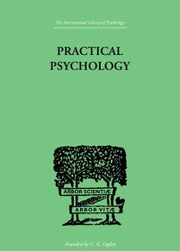 Cover Practical Psychology