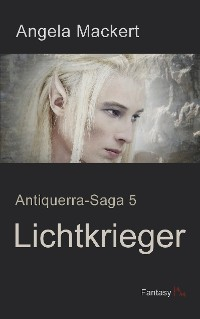 Cover Lichtkrieger