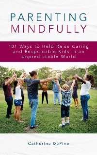 Cover Parenting Mindfully