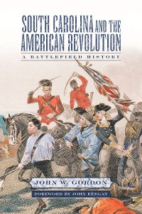 Cover South Carolina and the American Revolution