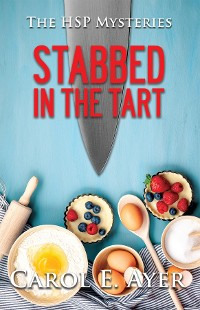 Cover Stabbed in the Tart
