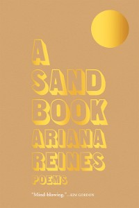 Cover A Sand Book
