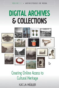 Cover Digital Archives and Collections