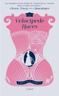 Cover Velocipede Races