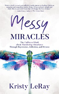 Cover Messy Miracles