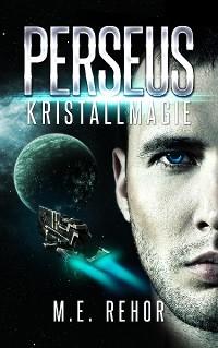 Cover PERSEUS Kristallmagie