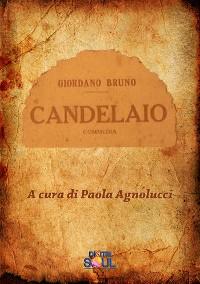 Cover Il Candelaio