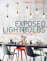 Cover Exposed Lightbulbs