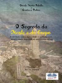 Cover O Segredo Da Mente E Do Corpo