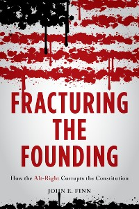 Cover Fracturing the Founding