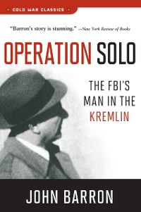 Cover Operation Solo