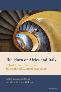 Cover Horn of Africa and Italy